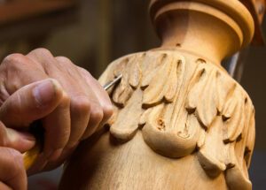 135 Hand Carving Craft