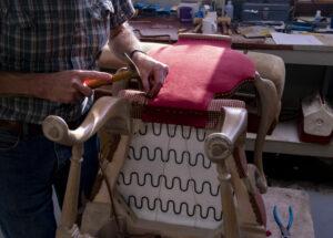 58 073 spiderchair 2 Craft