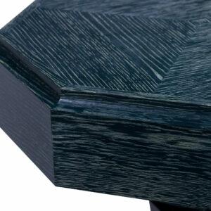 58 811 Rook Side Table Custom Finish 4 Detail