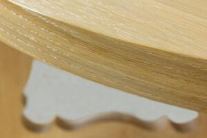 88 809 D Cerused Oak Detail