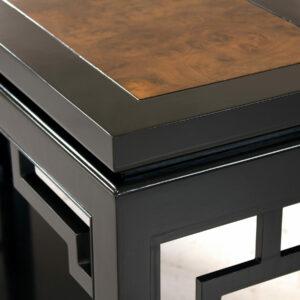 88 838 Blackwith Custom Top Detail