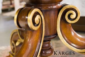 Karges 236 Detail